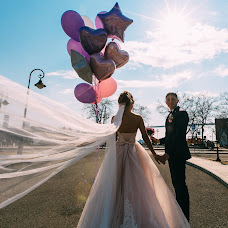 Wedding photographer Anton Akimov (AkimovPhoto). Photo of 26.04.2017