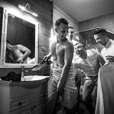 Wedding photographer Alin Pirvu (AlinPirvu). Photo of 21.10.2017