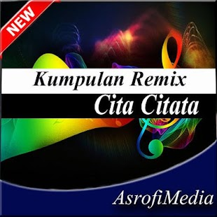 Song Collection Remix Cita Citata - náhled