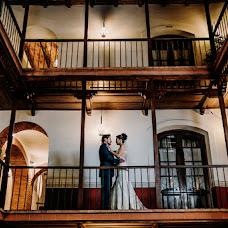 Wedding photographer Javier Coronado (javierfotografia). Photo of 02.06.2018