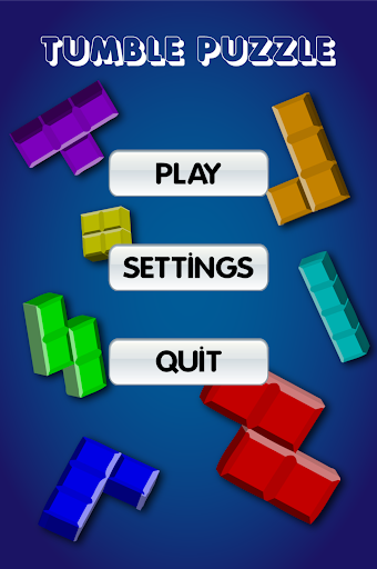 Tumble Puzzle