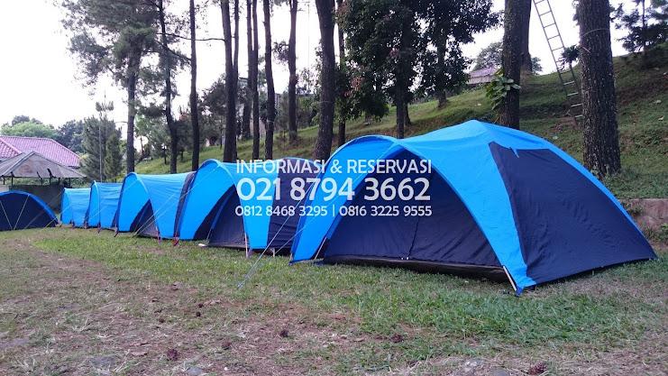 Agro   Gunung Hambalang Sentul  Camping Universitas  Pas untuk anda yang tinggal di  Kreo - Tangerang