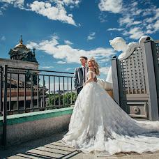 Wedding photographer Alya Kosukhina (alyalemann). Photo of 10.10.2017