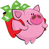 Piggy - Coupons and Cash Back