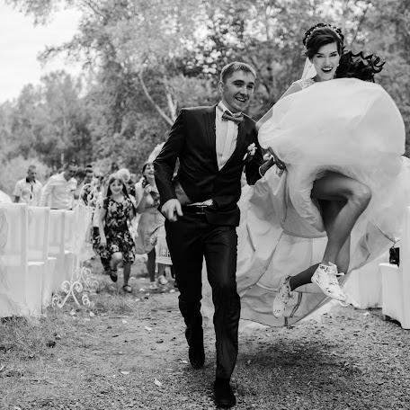 Wedding photographer Andrey Zinchenko (azinchenko). Photo of 04.08.2015