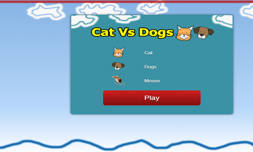 Cat Vs Dogs