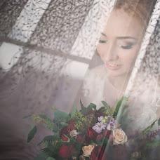Wedding photographer Aleksandra Makarova (Aleksaa). Photo of 30.08.2017