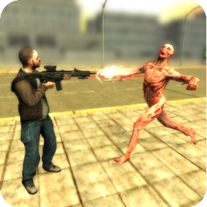 Zombie Street Fighter for PC and MAC