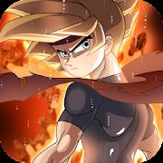 God Dragon Fighter Z:  Ultra Instinct Super Saiyan