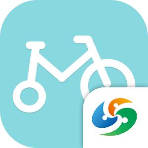 창원시 자전거 등록 아이콘