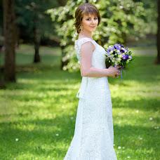 Wedding photographer Roman Protchev (LinkArt). Photo of 15.07.2017