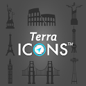 Terra Icons: Augmented Reality icon