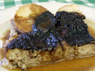 Cinnamon-orange French Toast Casserole Recipe