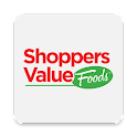 Shoppers Value Foods icon