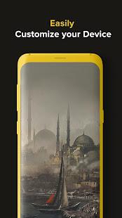 Islamic Wallpapers & Ringtones by Ezan Vakti Pro for PC-Windows 7,8,10 and Mac apk screenshot 5