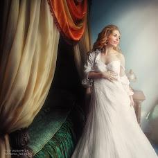 Wedding photographer Yuliya Petrova (petrovajulian). Photo of 31.03.2018