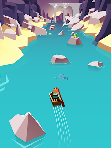 Magic River Mod Apk 1.0 (Unlimited Money) 6