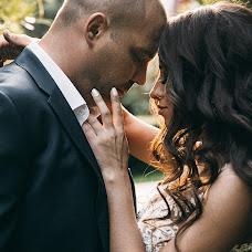 Wedding photographer Anastasiya Sluckaya (slutskaya). Photo of 19.10.2017