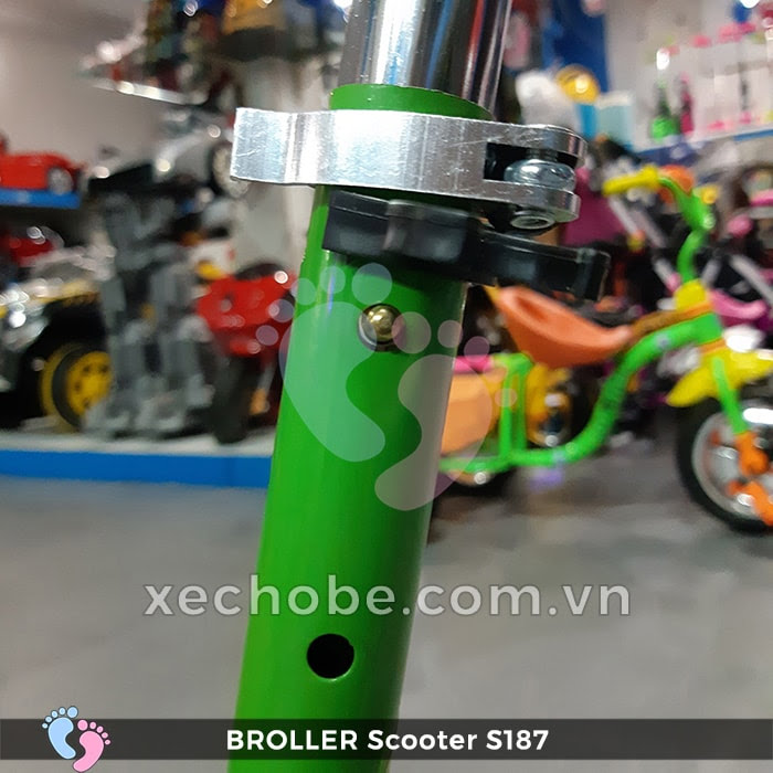 Xe trượt Scooter 4 bánh BROLLER S187 3
