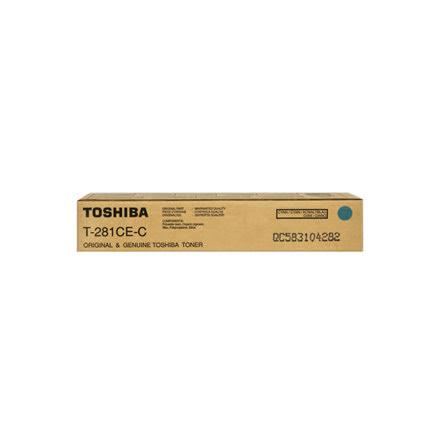 Toner Toshiba E-Studio 281C cy
