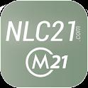 NLC21 CM21 icon