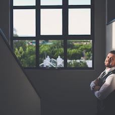 Wedding photographer Oscar Alegre (alegre). Photo of 08.10.2015