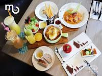 MU Cafe中壢中美店