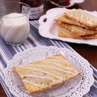 Homemade Toaster Pastries.
