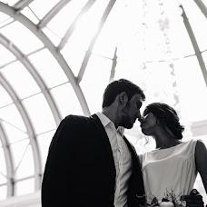 Wedding photographer Rashid Tashtimirov (Rashid72). Photo of 04.08.2018