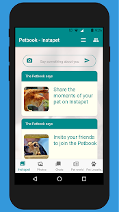 Download The Petbook For PC Windows and Mac apk screenshot 2