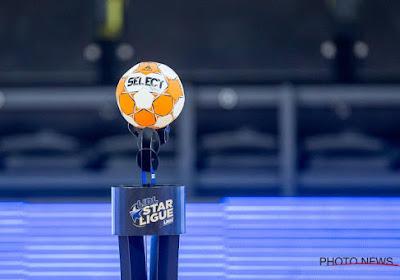 Handball: la France manque l'entame de son Euro