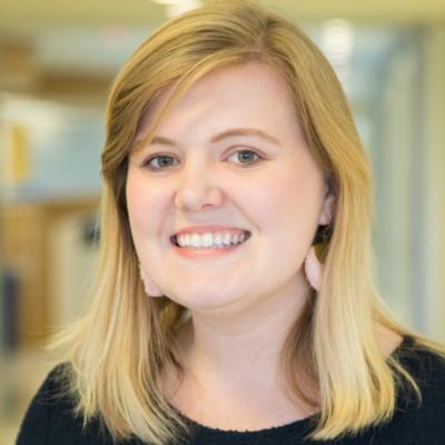 Lauren Bieler - CollegeSource Transfer Week Webinar Series Speaker