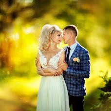 Wedding photographer Svetlana Grebcova (id185792104). Photo of 19.08.2018