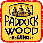 Logo for Paddock Wood Brewing Co.