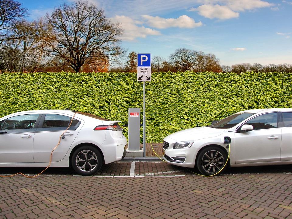 Elektrisch Auto Rijden Met Privelease Kan Dat Lease Een Auto
