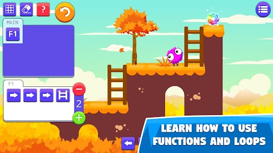 Code Adventures : Coding Puzzles For Kids - náhled