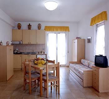 Residence La Giara