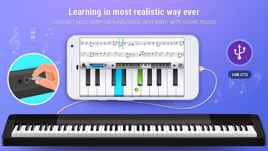 Descargar touch pianist Para PC ✔️ (Windows 10/8/7 o Mac) 1