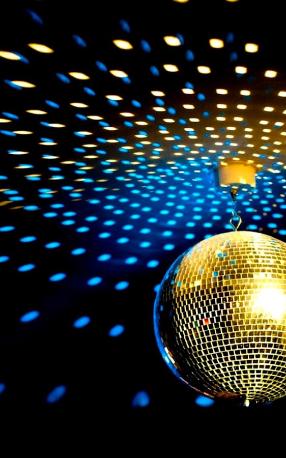Disco Ball Live Wallpaper Android Apps On Google Play