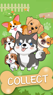 PUPPY TOWN MOD APK DOWNLOAD FREE HACKED VERSION 4