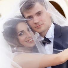 Wedding photographer Irina Korotneva (KOROTNEVA). Photo of 15.07.2016