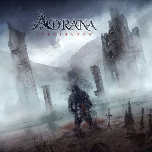 Adrana - Foreshadow (2015)