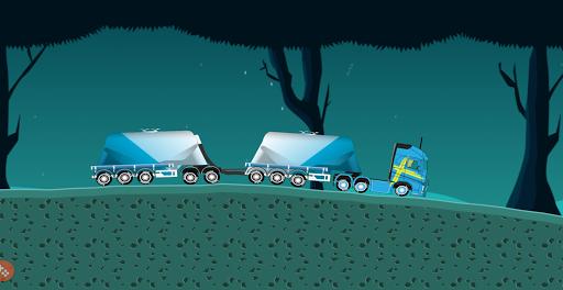 Trucker Joe 0.1.82 screenshots 7