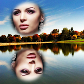 Reflection Photo Collage