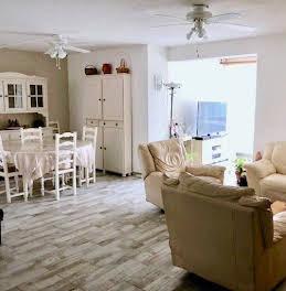Appartement 3 pièces 85,9 m2