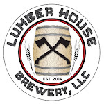 Logo for Lumber House Brewery