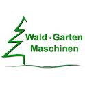Wald Garten Maschinen icon
