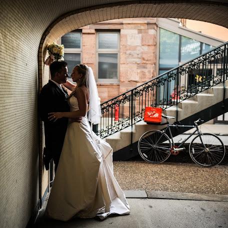 Bryllupsfotografer Dean Beattie (beattie). Bilde av 26.01.2014