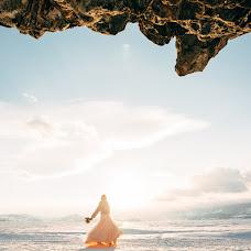 Wedding photographer Alena Golubeva (ALENNA). Photo of 14.03.2017