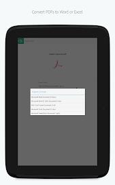 Adobe Acrobat Reader Screenshot 12